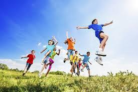 ورزش فوتبال برای کودکان و نوجوانان
