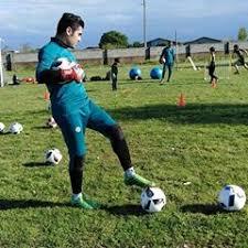 آکادمی فوتبال ایران در تهران ثبت نام می کند