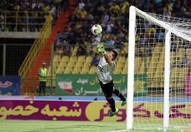 باشگاه دروازه بانی تهران خوب و حرفه ای کودکان و بزرگسالان برای فوتبال