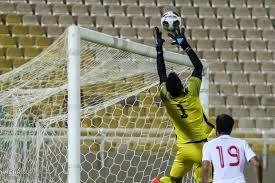 ثبت نام تست آکادمی دروازه بانی حرفه ای فوتبال در تهران