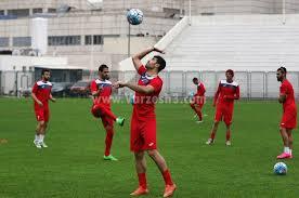 آکادمی فوتبال امید و بزرگسالان در تهران