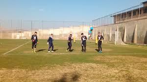 تست فوتبال لیگ دو و لیگ کشوری در تهران ( 98-99 )