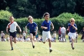 مدرسه فوتبال و سلامت کودکان