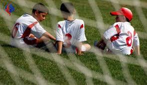 ثبت نام آکادمی و مدرسه فوتبال
