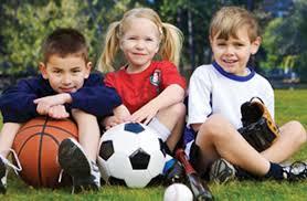 مدارس فوتبال تهران برای کودکان