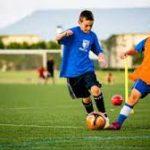 مدرسه فوتبال شرق تهران ثبت نام می کند