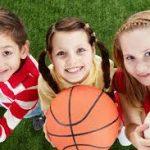 ثبت نام در باشگاه ورزشی مخصوص کودکان