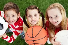 ثبت نام باشگاه ورزشی مخصوص کودکان