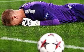 روانشناسی در فوتبال