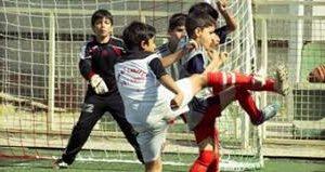 شروع ثبت نام مدرسه فوتبال