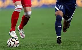 تست گیری فوتبال با مراحل تست فوتبال زیر انجام می شود