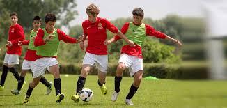 آکادمی فوتبال در تهران برای بزرگسالان و جوانان ثبت نام می کند
