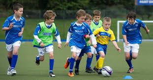 مدرسه فوتبال تابستان در تهران ( جدید )