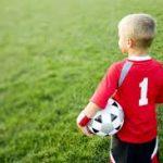 ثبت نام مدرسه فوتبال کودکان برای ترم تابستان در تهران
