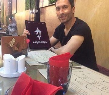 ثبت نام در مدرسه فوتبال پرسپولیس تهران 98
