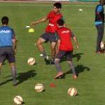 آموزش صحیح فوتبال به صورت مبتدی و از پایه تا حرفه ای صفر تا صد در تهران