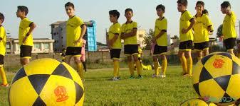 آکادمی و مدرسه فوتبال سپاهان اصفهان در تهران