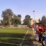 تست یابی فوتبال دسته یک تهران در کشور سال 98