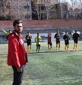ثبت نام دوره های آموزش فوتبال به صورت خصوصی در سراسر تهران